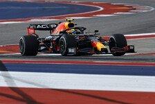 Formel 1 Ticker-Nachlese USA: Stimmen zu den Austin-Trainings