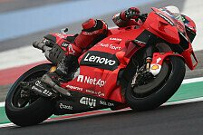 MotoGP - Misano: Alle Stimmen zum Chaos-Qualifying