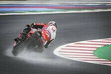 MotoGP - Misano 2021: Alle Bilder vom Qualifying-Samstag