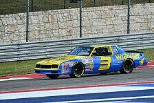 F1/NASCAR 2021: Ricciardo fährt NASCAR-Auto von Dale Earnhardt