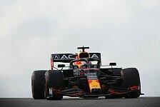 Formel 1, USA-Qualifying: Verstappen sticht Hamilton aus