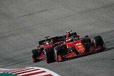 Formel 1 2021: USA GP - Samstag