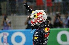 Formel 1 Ticker-Nachlese USA: Reaktionen zur Verstappen-Pole