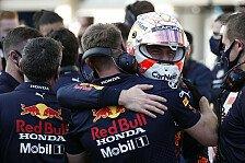 Formel 1, Verstappens große Wende: Mit Pole aus dem Austin-Tief