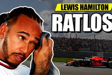 Formel 1 - Video: Hamilton ratlos! Wendepunkt im Formel 1 WM-Kampf?