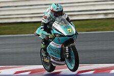 Moto3 Misano II: Foggia gewinnt nach sensationeller Aufholjagd