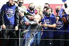 MotoGP Misano: So feiert Fabio Quartararo seinen WM-Titel