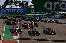 Formel 1 USA 2021: Fahrernoten - hier bewerten!