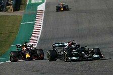 Formel 1, Mercedes überzeugt: Wir hätten gewinnen können!