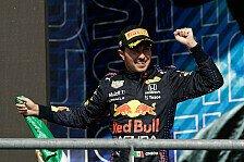 Formel 1, Perez leidet in Austin: Kein Wasser, härtestes Rennen