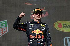 Formel 1 Ticker-Nachlese USA: Die Stimmen zum Verstappen-Sieg