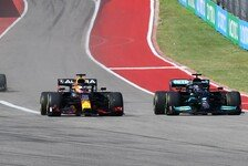 Austin-Analyse: Wie konnte Mercedes dieses Rennen verlieren?