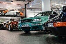 Audi, BMW, Porsche im Motorsport: Stühlerücken in der Chefetage