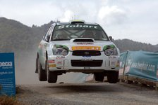 WRC - Frankreich jagt Temposünder mit Subarus