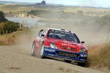 WRC - Die große zweite Chance für Duval