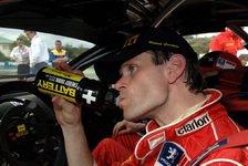 WRC - Peugeot und Grönholm chancenlos gegen Loeb