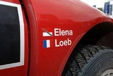 WRC - Triumph für Citroen und Loeb