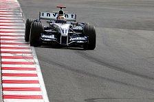 Formel 1 - BMW-Williams: Den Erfolg von 2001 im Hinterkopf
