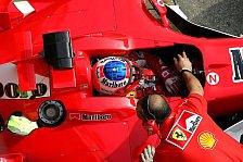 Formel 1 - Rubens Barrichello sieht Fortschritte in allen Bereichen