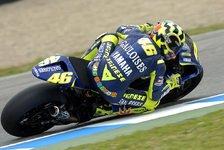MotoGP - Der Freitag in Jerez: Gibernau gibt den Ton an