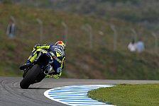MotoGP - Qualifying MotoGP: Rossi holt sich die 1. Pole des Jahres!
