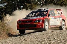 WRC - Italien Rallye: Das sind die 2. Fahrer