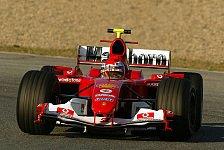 Formel 1 - Eine neuerliche Bedrohung für Silverstone & Magny Cours?