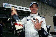 Formel 1 - Alexander Wurz beendet Rennfahrer-Karriere