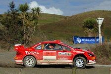 WRC - Der Ersatz für Peugeot und Citroen?