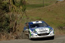 WRC - Stohl kämpft weiter um WM-Punkte