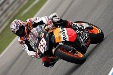 MotoGP - Bilder: Spanien GP - Freitag