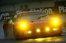 Mehr Motorsport - Vorschau - 24 Stunden von Dubai