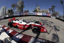 Formel 1 - Da Matta als Sündenbock