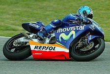 MotoGP - Jerez 250cc: Dani Pedrosa siegt - Jenkner stürzt