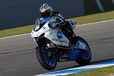 MotoGP - Makoto Tamada muss China GP auslassen