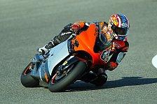MotoGP - KTM wird nicht in China antreten