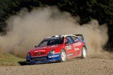 WRC - Italien Rallye: Das Neueste von den Teams