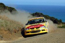WRC - OMV Team verpflichtet Xavier Pons