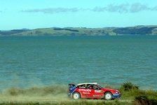 WRC - Neuseeland Tag 3: Loeb auf einem anderen Planeten