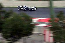 Formel 1 - Die Woche in der F1: Von Pausen & Füllern