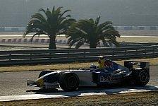 Formel 1 - Ersetzt Horner die Red Bull Führung um Pitchforth & Purnell?