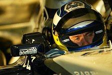Formel 1 - Niki Lauda: Heidfeld kann Deutschlands Nummer 2 werden