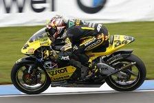Moto2 - 1. Training 250cc