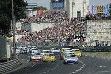 Carrera Cup - Der Freitag gehörte Huisman und Mamerow