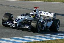 Formel 1 - Williams bestätigt Royal Bank of Scotland