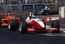 Formel 1 - Minardi bestätigte Test für Katherine Legge