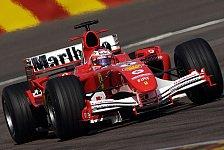 Formel 1 - Testing Time, Tag 2: Die Stimmen zum Testtag