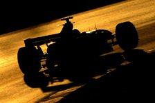 Formel 1 - Die Saison 2005 - So far, so good