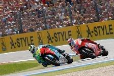 MotoGP - Steve Jenkner