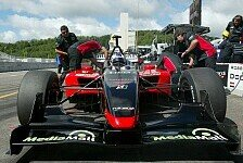 Champ Cars - Bilder: Mont-Tremblant GP - 6. Lauf